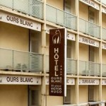 hotel ours blanc toulouse