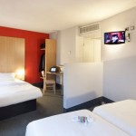 HOTEL B AND B TOULOUSE