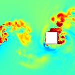 CFD-Tandem_T-Heat Transfer