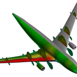 Aerodynamics and optimization. Author: Julien Laurenceau