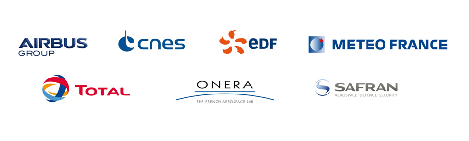 CERFACS Partners